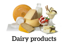 protein dairy