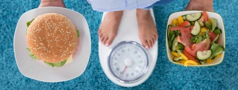 weight gain with ckd
