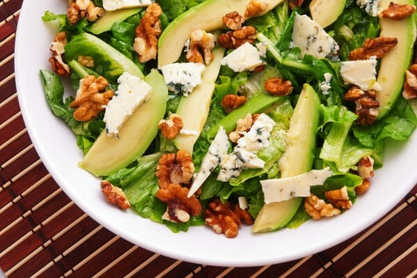 Pear Salad Kidney-Friendly Recipe