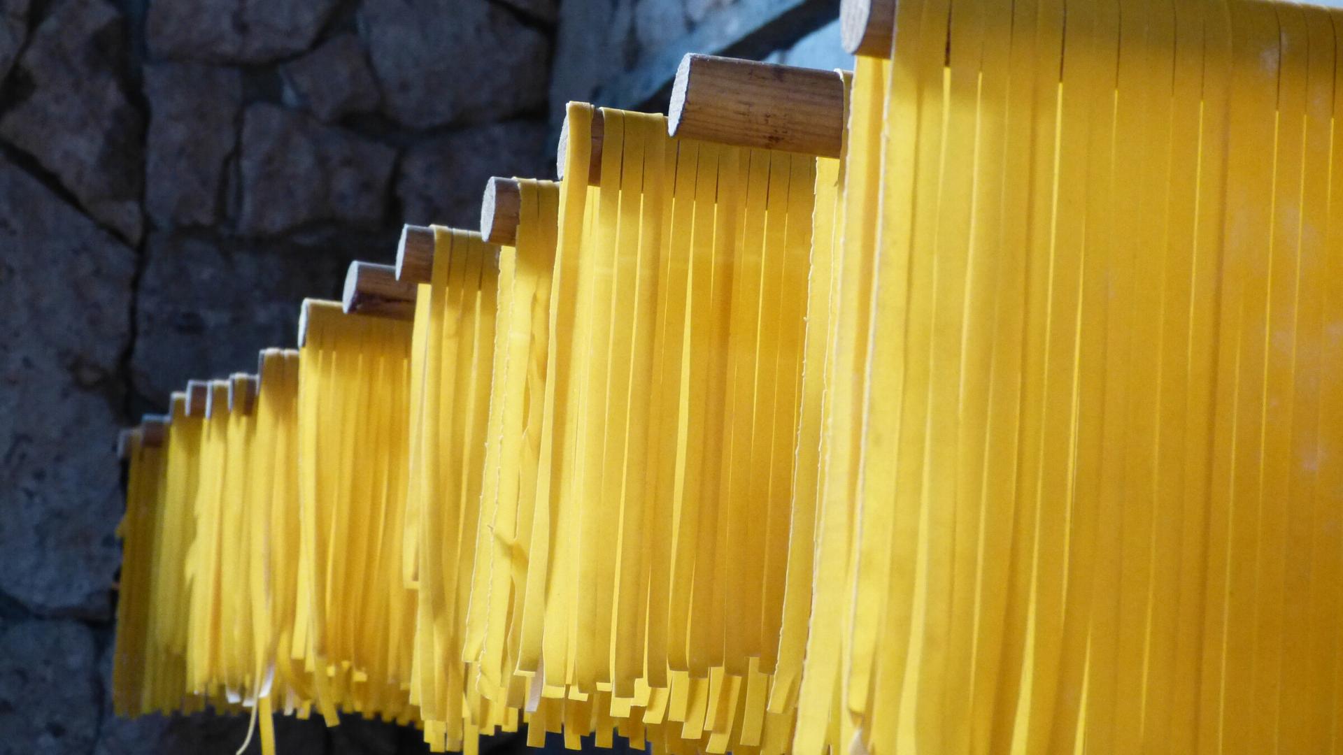 pasta with CKD Diet