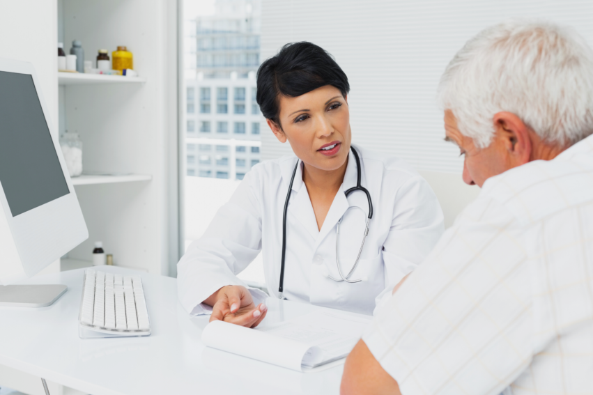 Consulting a Registered Dietitian to slow down CKD