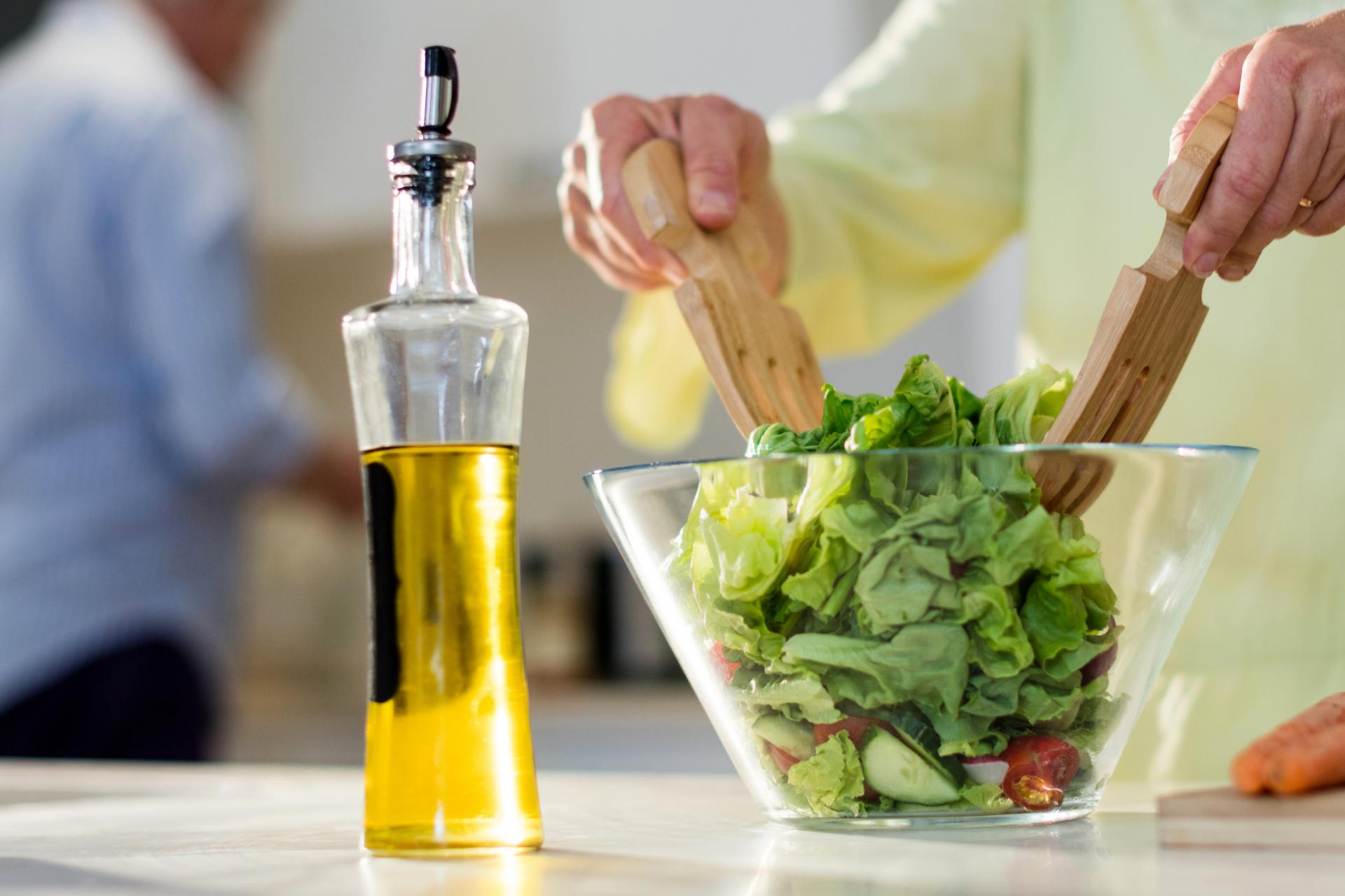 Renal plant-based diabetic diet